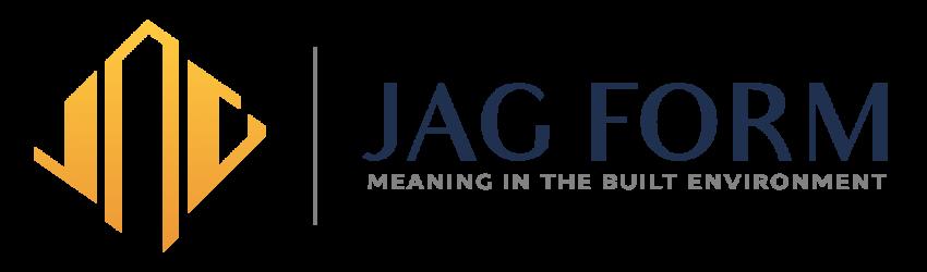 JAG Form Architecture